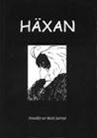 "Sarvisé, Berit, ""Häxan"""