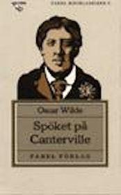 """Wilde, Oscar, """"Spöket på Canterville"""""""