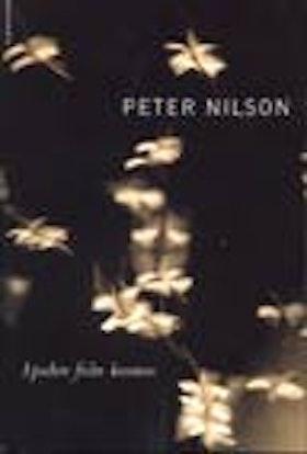 """Nilson, Peter, """"Ljuden från kosmos"""" INBUNDEN"""