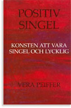"""Peiffer, Vera, """"Positiv singel"""" KARTONNAGE SUPERREA!"""