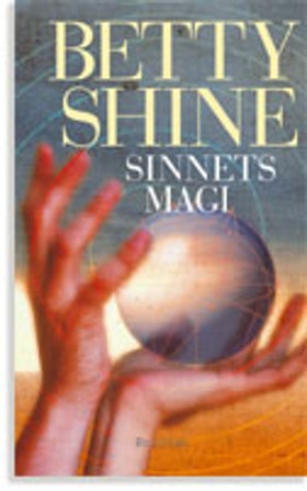 "Shine, Betty, ""Sinnets magi"" KARTONNAGE"
