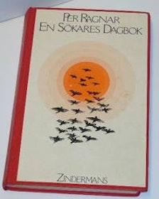 """Ragnar, Per, """"En sökares dagbok"""" INBUNDEN"""