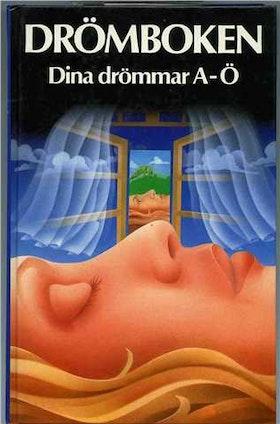 """Ekstrand, Birgitta (övers.), """"Drömboken"""" POCKET"""