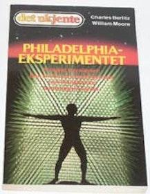 """Berlitz, Charles H., """"Philadelphia-experimentet"""" SLUTSÅLD"""
