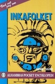 """Favre, Henri, """"Inkafolket"""" ANTIKVARISK POCKET SLUTSÅLD"""