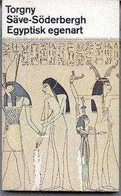 "Säve-Söderbergh, Torgny, ""Egyptisk egenart"" SLUTSÅLD"
