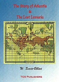 "Elliot, Scott W., ""The Story of Atlantis and the Lost Lemuria"" SLUTSÅLD"
