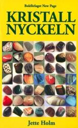 """Holm, Jette, """"Kristallnyckeln"""" POCKET SLUTSÅLD"""