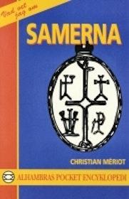 """Mériot, Christian, """"Samerna"""" POCKET SLUTSÅLD"""