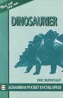 """Buffetaut, Eric, """"Dinosaurier"""""""