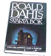 "Dahl, Roald, ""Roald Dahls svarta bok"" SLUTSÅLD"