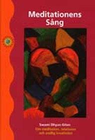 """Giten, Dhyan Swami, """"Meditationens sång"""" SLUTSÅLD"""