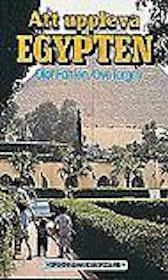 "Fahlén, Olof / Torgny, Ove, ""Att uppleva Egypten"" SLUTSÅLD"