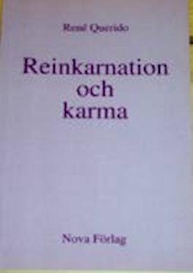 """Querido, René, """"Reinkarnation och karma"""" HÄFTAD SLUTSÅLD"""