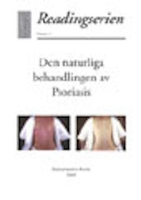 """Söderman, Inga (övers), """"Den naturliga behandlingen av Psoriasis"""" SLUTSÅLD"""