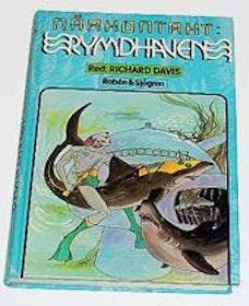 "Davis, Richard (red.), ""Närkontakt: Rymdhaven"" KARTONNAGE SLUTSÅLD"