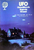 "Ryan, Peter, ""UFO: Oidentifierade flygande föremål"""