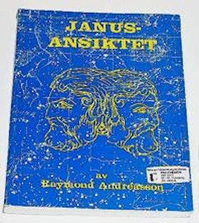 "Andreasson, Raymond, ""Janusansiktet"" HÄFTAD SLUTSÅLD"