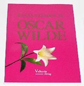 """Wilde, Oscar, """"Bästa citaten av Oscar Wilde"""" SLUTSÅLD"""
