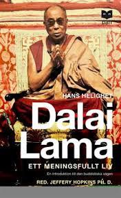 """Dalai Lama, """"Ett meningsfullt liv"""" POCKET"""
