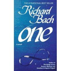 """Bach, Richard, """"ONE"""" SLUTSÅLD"""