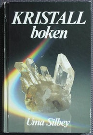 "Silbey, Uma, ""Kristallboken"" KARTONNAGE"