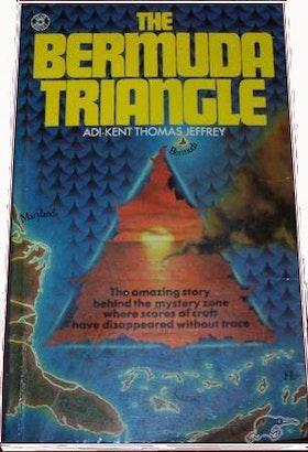 "Kent, Adi / Thomas Jeffrey, ""The Bermuda Triangle"" SLUTSÅLD"