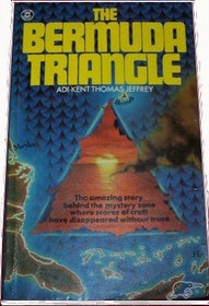 "Kent, Adi / Thomas Jeffrey, ""The Bermuda Triangle"" SLUTSÅLD"