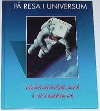 """Ferington, Esther, """"På resa i Universum: Människan i rymden"""" SLUTSÅLD"""