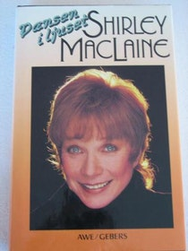 "MacLaine, Shirley, ""Dansen i ljuset"" INBUNDEN"