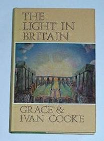 """Cooke, Grace & Ivan, """"The Light in Britain"""" SLUTSÅLD"""