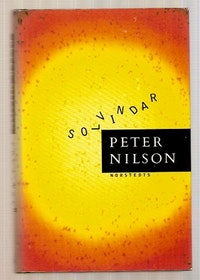 "Nilson, Peter, ""Solvindar"" POCKET"