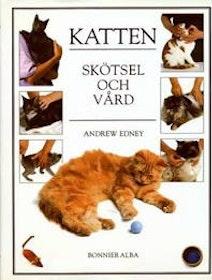 """Edney, Andrew, """"KATTEN: Skötsel och vård"""" SLUTSÅLD"""
