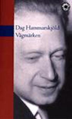 """Hammarskjöld Dag, """"Vägmärken"""" POCKET SLUTSÅLD"""