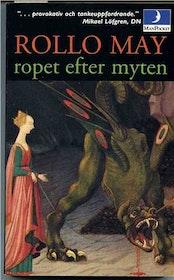 """May, Rollo, """"Ropet efter myten"""" POCKET SLUTSÅLD"""