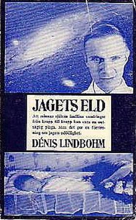 """Lindbohm, Dénis, """"Jagets eld"""" HÄFTAD"""