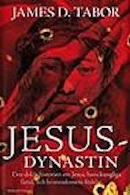 "Tabor, James D., ""Jesusdynastin"" INBUNDEN"