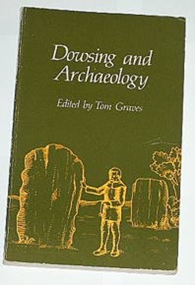 "Graves, Tom (ed.) ""Dowsing and Archaeology"" SLUTSÅLD"