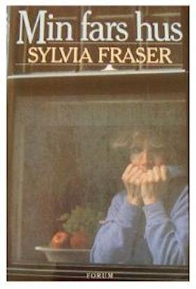 """Fraser, Sylvia, """"Min fars hus"""" ENDAST 1 EX!"""