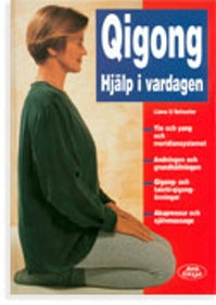 "Schoefer, Liane, ""QIGONG: Hjälp i vardagen"" KARTONNAGE"