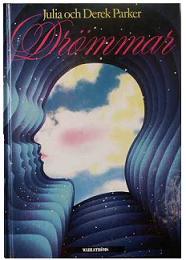 "Parker, Julia & Derek ""Drömmar"" INBUNDEN"