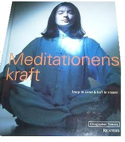 "Titmuss, Christopher, ""Meditationens kraft"" INBUNDEN"