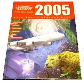 ILLUSTRERAD VETENSKAPS STORA ÅRSBOK 2005