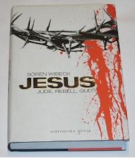 "Wibeck, Sören, ""JESUS: jude, rebell, gud?"" SLUTSÅLD"