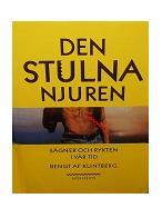 """Klintberg, Bengt af, """"Den stulna njuren: sägner och rykten i vår tid"""" INBUNDEN/KARTONNAGE"""