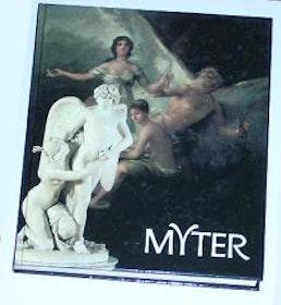 Myter, Nationalmuseum 1983 KARTONNAGE/HÄFTAD