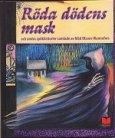 """Olsson-Wannefors Maud, """"Röda dödens mask och andra spökhistorier"""" BARN/UNGDOMSBOK"""