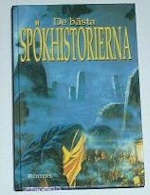 """Falk, Cecilia (övers) """"De bästa spökhistorierna"""""""