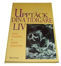 "Williston Glen & Johnstone Judith, ""Upptäck dina tidigare liv"" KARTONNAGE"