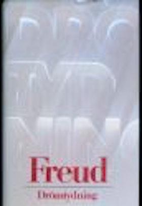 """Freud, Sigmund, """"Drömtydning"""" INBUNDEN UTGIVEN 1984, SLUTSÅLD"""
